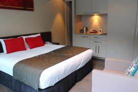 Queenstown Two Bedroom Apartments